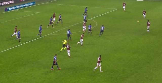 Coppa Italia: Milan Lazio 0-0 tabellino e highlights