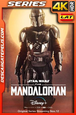 The Mandalorian (2019) 4K HDR WEB-DL Latino – Ingles