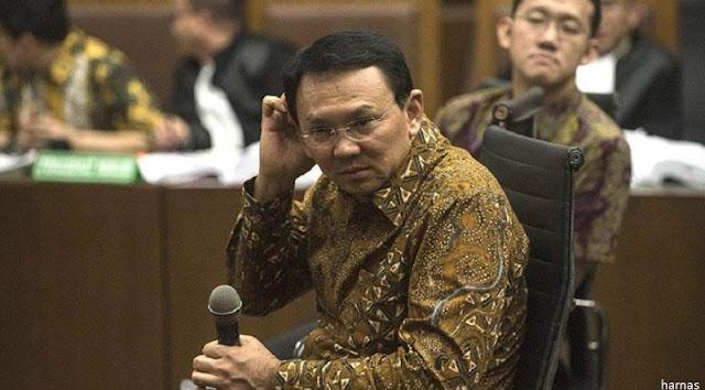 KH Syukron Ma'mun Nilai Sidang Ahok Bertele-tele: Pengadilan Terlalu Lama, Digoreng, Gosong!