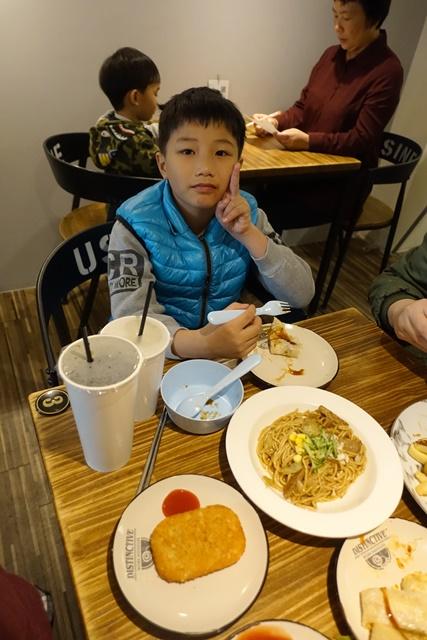 早尼早餐Find you breakfast~台中西區中西式素食早午餐