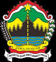 Logo Provinsi Jateng PNG