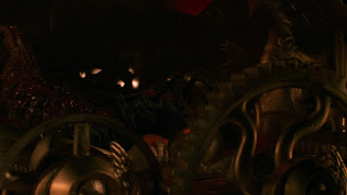Our Monsters, Ourselves: Cronos: Guillermo del Toro's Anti ...