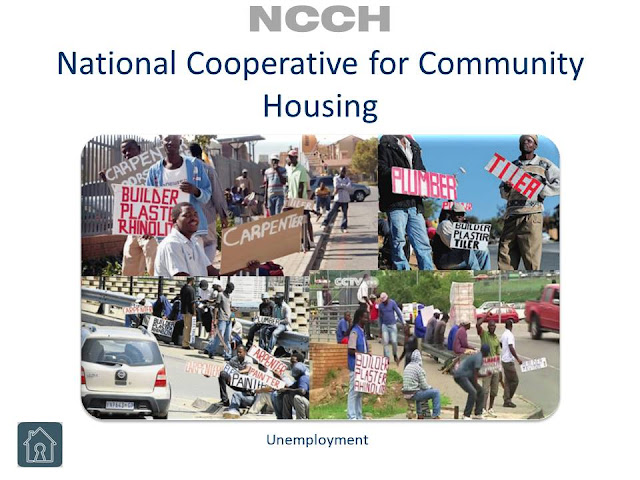 NCCH National Cooperative Community Housing