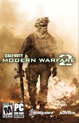 Tải Game Call of Duty: Modern Warfare 2