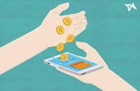 Tips Mendownload Widget Aplikasi Bitcoin Di Android
