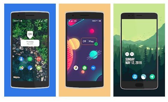 Kumpulan Icon Packs Terbaik Android Yang Wajib Kamu Coba
