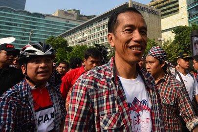 Bantah Hashim, Kubu Jokowi Ungkap Biaya Pilgub DKI Gotong Royong