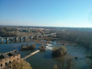 simancas puente romano