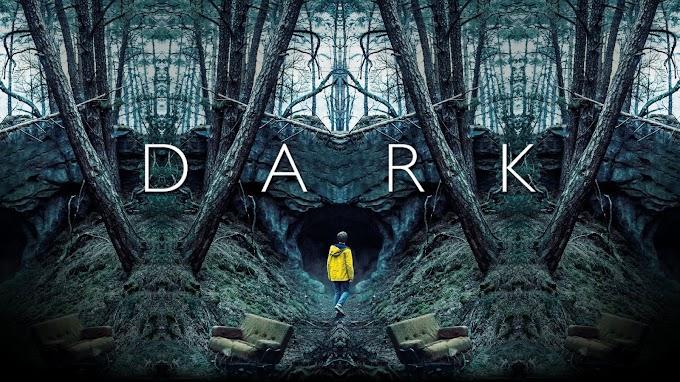 Série: Dark — 1ª Temporada