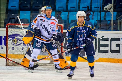Szlovák jégkorongliga - A MAC legyőzte a kassaiakat
