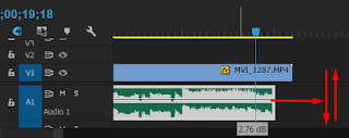Cara Mengatur Suara atau Audio Pada Adobe Premiere Pro CC √  2 Cara Mengatur Suara/Audio Pada Adobe Premiere Pro CC