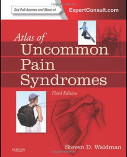 Atlas of Uncommon Pain Syndromes 3rd Edition