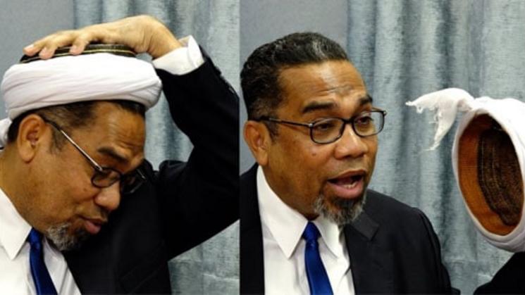 Gak Tau Malu! Sering Ngaco, Ngabalin Ditegur Ombudsman: Makan Uang Rakyat Tidak Boleh Berpihak!
