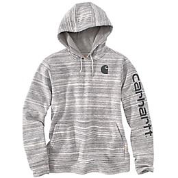 Clarksburg Graphic Pullover Sweatshirt