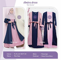 Jual Amira Dress