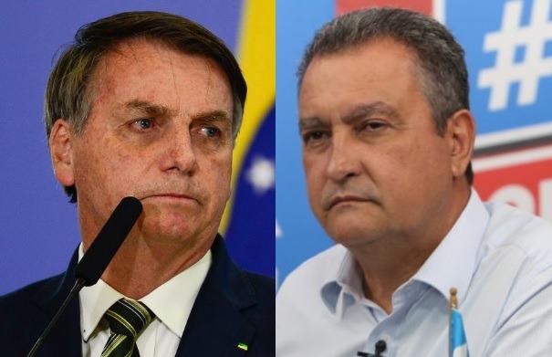 Bolsonaro lidera pesquisa para presidente; Rui não é citado