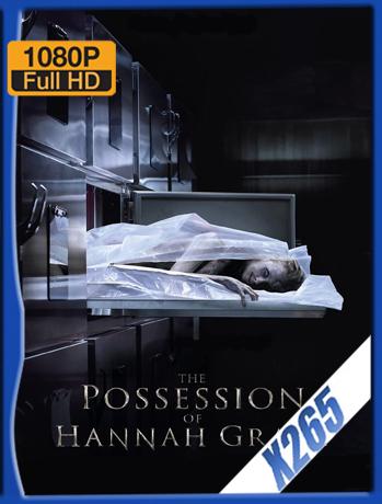 The Possession of Hannah Grace [2018] 1080P SubtituLada [X265_ChrisHD]