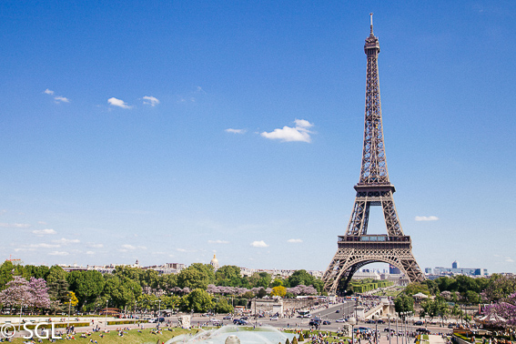 Paris. Las ciudades mas visitadas en 2018