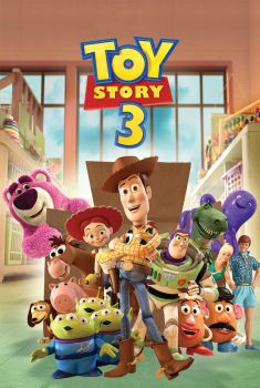Baixar Toy Story 3 Torrent Dublado - BluRay 720p/1080p/3D