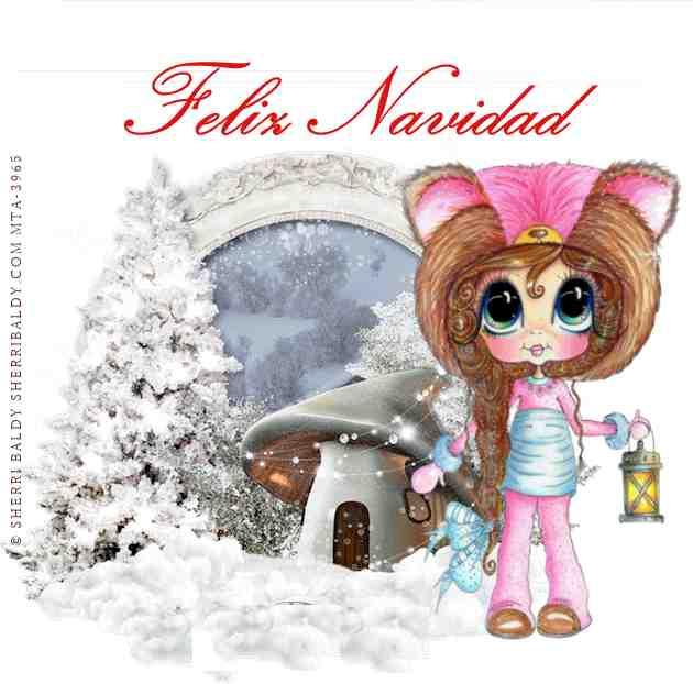 Imágenes de Feliz Navidad para descargar gratis