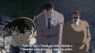 Detective Conan - Episódio 924