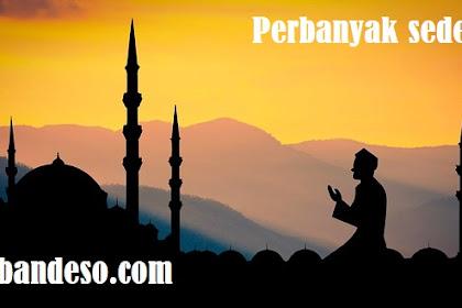 Girik, Infaq dan Shodaqoh Bulan Suci Ramadhan Terupdate.doc