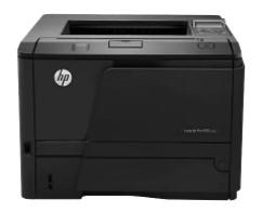 HP LaserJet Pro 400 M401a mise à jour pilotes imprimante
