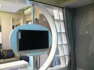 interior-apartemen-type-studio-capitol-park-salemba