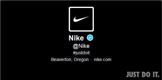 Best Cool Twitter Headers Nike footwear design corporation