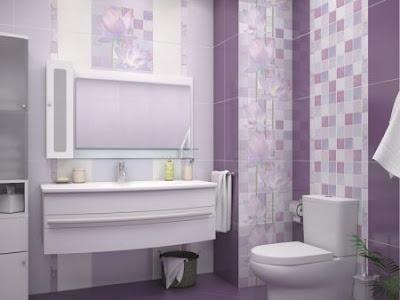 modern bathroom ceramic tile design ideas 2019