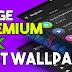 ZEDGE ™ Wallpapers & Ringtones Premium Apk Final Mod Última versión.