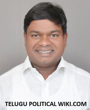 Ashannagari Jeevan Reddy