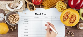 Diet to lose weight 15 kg in a week