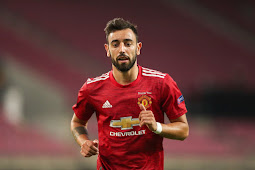 Real Madrid move for Bruno Fernandes as Luka Modric Replacement