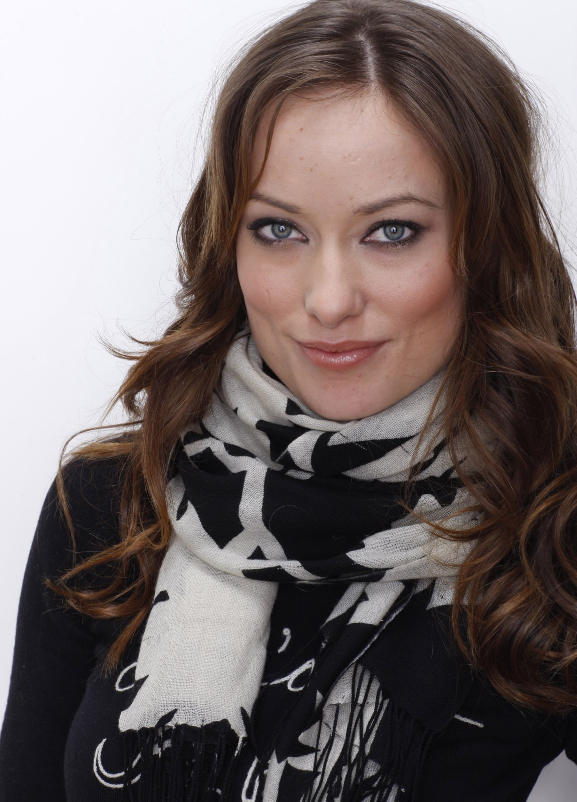Olivia Wilde Profile And New Pictures 2013: Olivia Wilde Pictures Gallery (10)