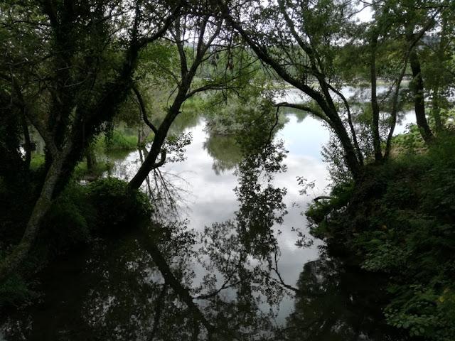 água límpidas do lima