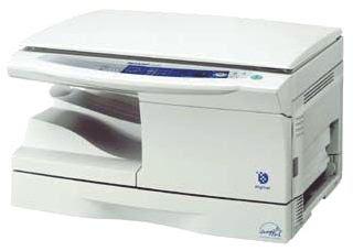 Sharp AL-1217 Printer Driver Download & Installations