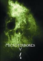 Libro antología de microrrelatos de terror - Diversidad Literaria. Colabora David López-Cepero