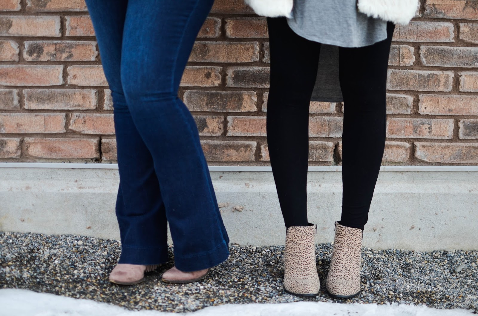 Details, Shoes, Charlotte Russe