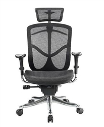 Eurotech Seating Fuzion Chair at OfficeAnything.com