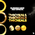 [Download ZIP File] Free Gold Blending Text Effects - TM