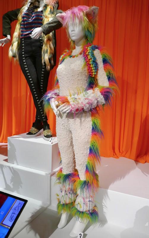 Rainbow Elated Cat costume Crazy Ex-Girlfriend