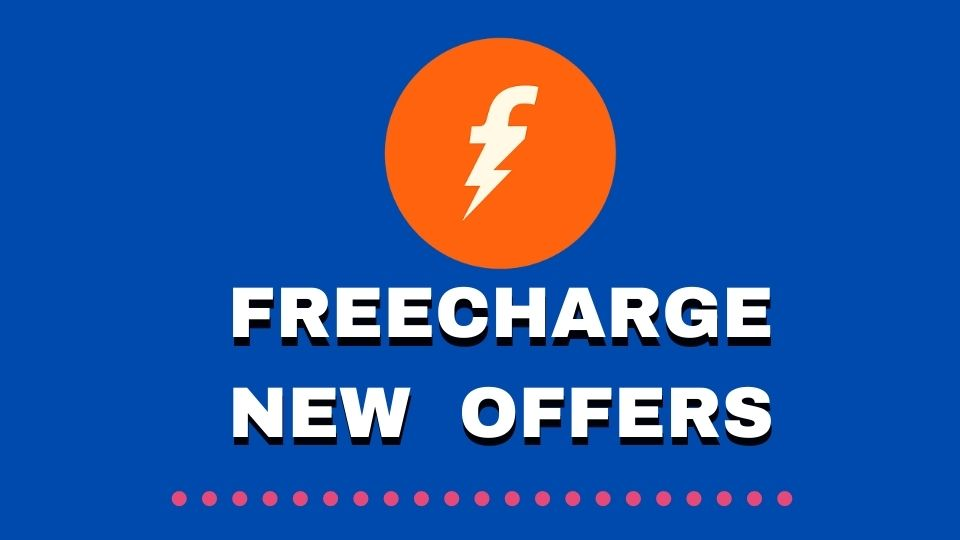 Free charge new offers