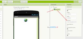 webview url