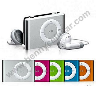 MP3 JEPIT MURAH