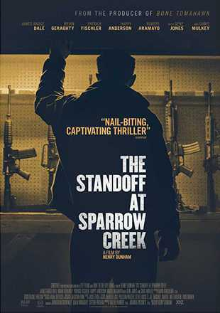 The Standoff at Sparrow Creek 2019 Full English Movie Download 720p