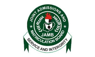 Jamb suspends change of course/institution portal