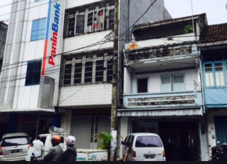 Alamat Lengkap dan Nomor Telepon Kantor Bank PANIN di Jakarta Pusat