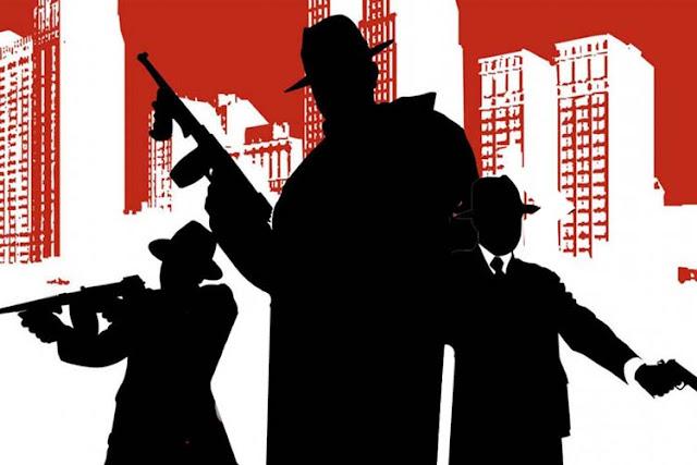 Truyện ngắn: Lao vào tội ác
