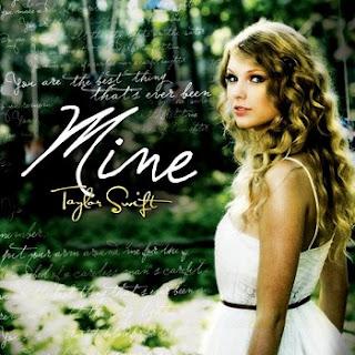 Taylor Swift-Mine